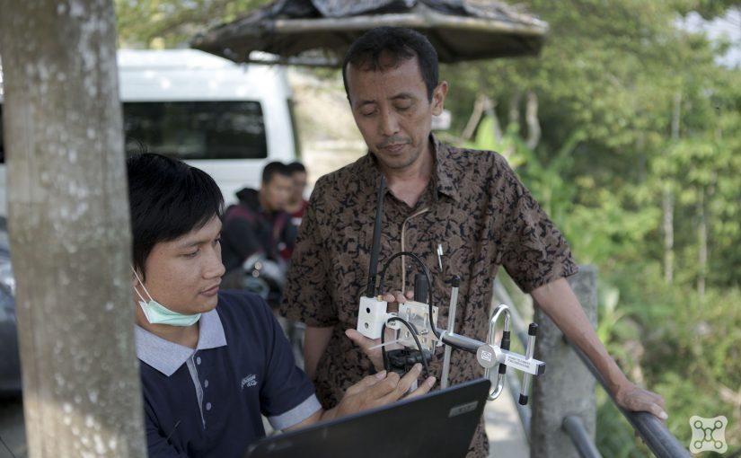 Uji Autonomous System
