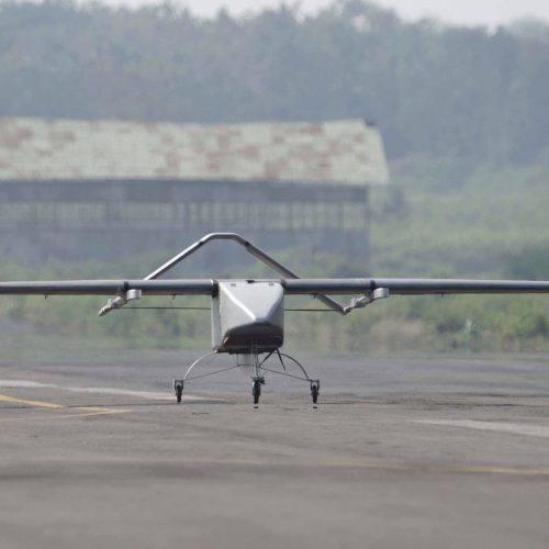 cargo drone 1