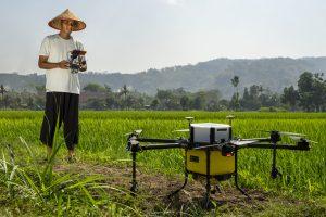 Surveillancce Drone