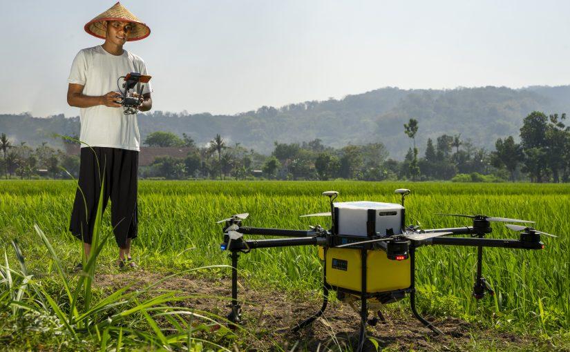5 Tips dan Trik dalam Menerbangkan Drone bagi Pemula